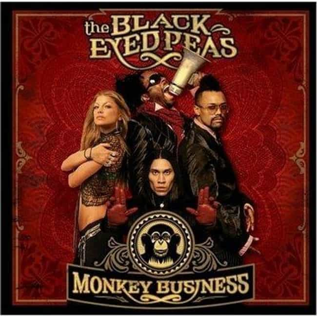 Monkey Business is listed (or ranked) 1 on the list The Best Black Eyed Peas Albums of All Time
