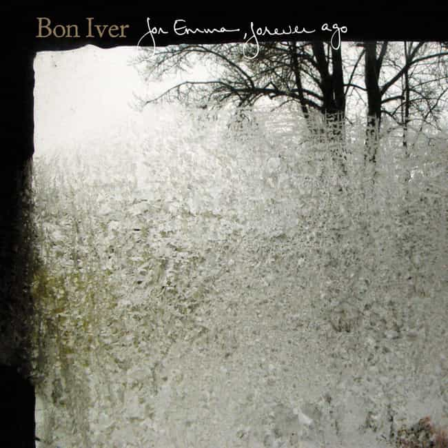 For Emma, Forever Ago is listed (or ranked) 3 on the list The Best Bon Iver Albums, Ranked