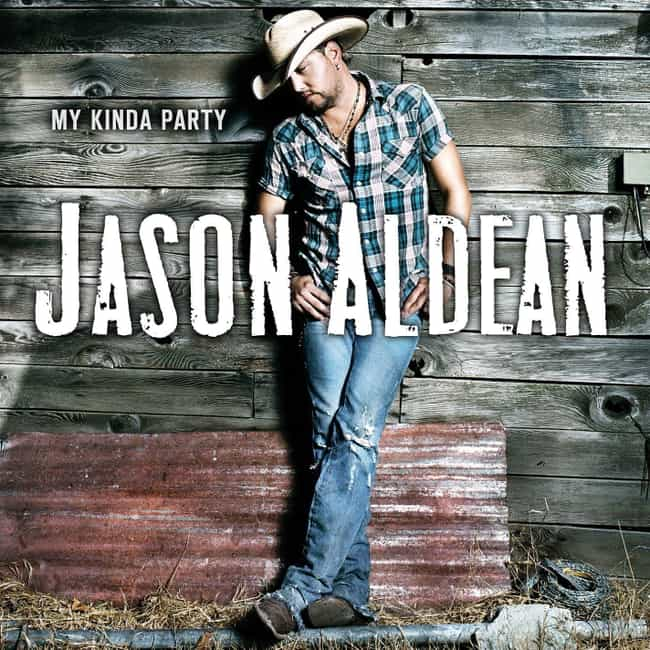 My Kinda Party is listed (or ranked) 3 on the list The Best Jason Aldean Albums, Ranked