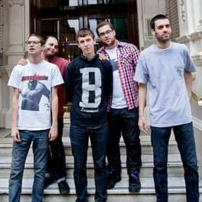Man Overboard is listed (or ranked) 16 on the list The Best Musical Artists From New Jersey
