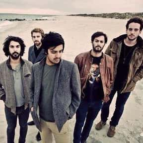 Young the Giant is listed (or ranked) 18 on the list The Best Bands Like Mumford And Sons