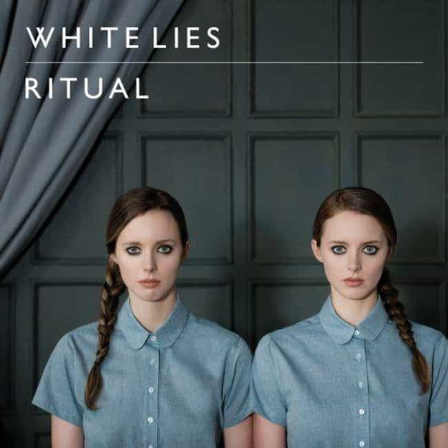 Ritual is listed (or ranked) 4 on the list The Best White Lies Albums, Ranked