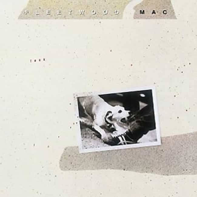 Tusk is listed (or ranked) 4 on the list The Best Fleetwood Mac Albums of All Time