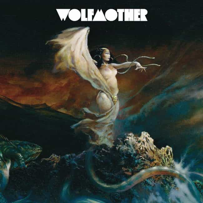 Wolfmother is listed (or ranked) 1 on the list The Best Wolfmother Albums, Ranked