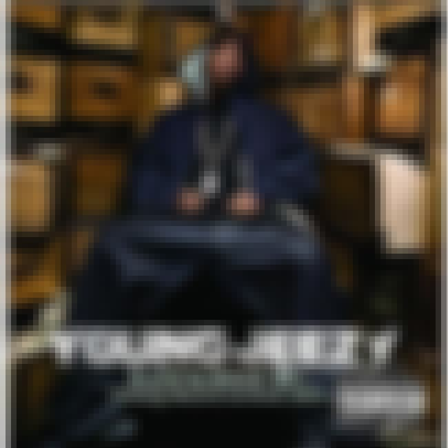 Let's Get It: Thug Motivation ... is listed (or ranked) 2 on the list The Best Young Jeezy Albums List