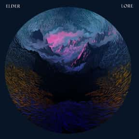 Elder is listed (or ranked) 22 on the list The Best Stoner Rock Bands