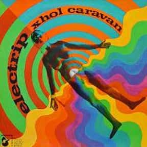 Xhol Caravan is listed (or ranked) 24 on the list The Best Krautrock Bands/Artists