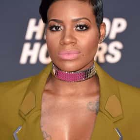 Fantasia is listed (or ranked) 22 on the list The Greatest Black Female Singers