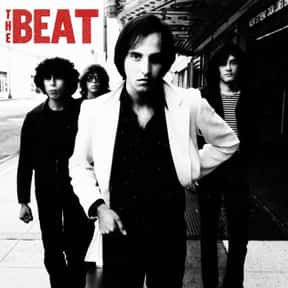 The Beat is listed (or ranked) 18 on the list Bomp! Records Complete Artist Roster