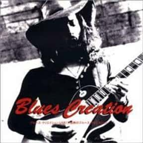 Blues Creation is listed (or ranked) 16 on the list Japanese Jazz Fusion Bands List