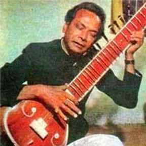 Naushad is listed (or ranked) 19 on the list The Best Indian Classical Artists
