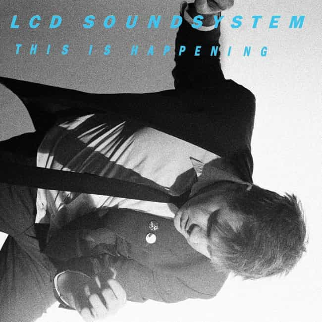 This Is Happening is listed (or ranked) 2 on the list The Best LCD Soundsystem Albums, Ranked