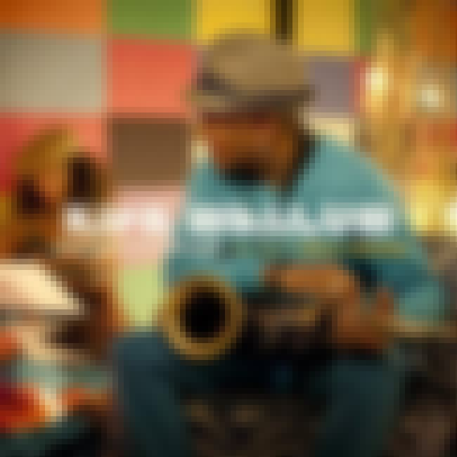 Everything Is Everything: The ... is listed (or ranked) 4 on the list The Best Kirk Whalum Albums of All Time