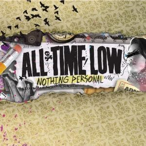 Random Best All Time Low Albums