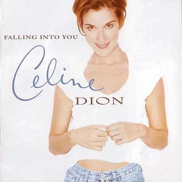 Falling into You is listed (or ranked) 1 on the list The Best Celine Dion Albums of All-Time