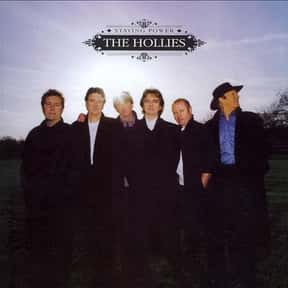 Staying Power is listed (or ranked) 24 on the list The Best Hollies Albums of All Time