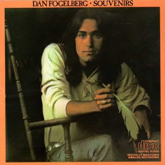 Souvenirs is listed (or ranked) 3 on the list The Best Dan Fogelberg Albums of All Time