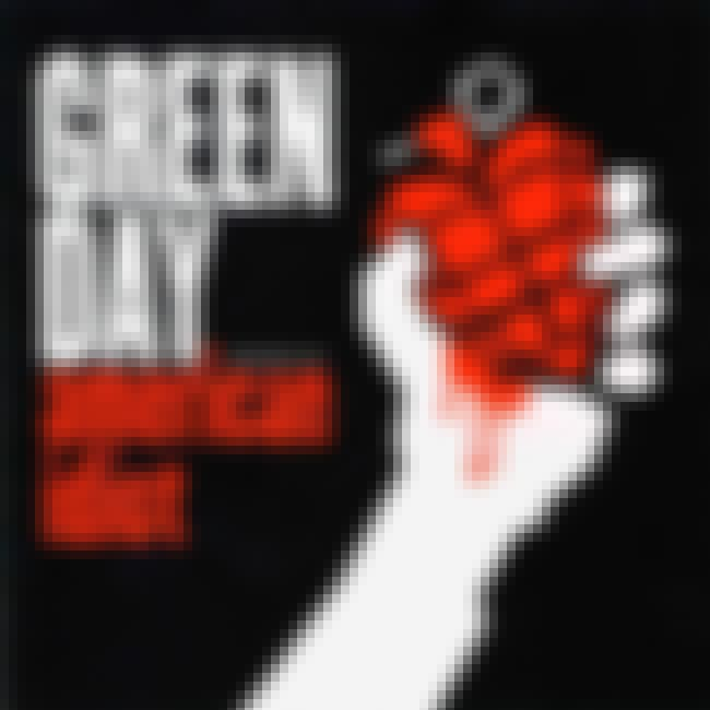 American Idiot is listed (or ranked) 1 on the list The Best Green Day Albums of All Time