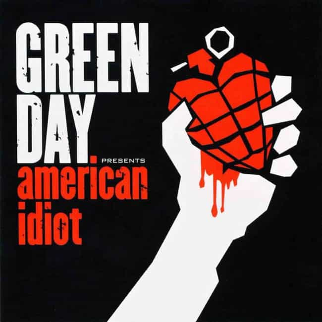 American Idiot is listed (or ranked) 2 on the list The Best Green Day Albums of All Time
