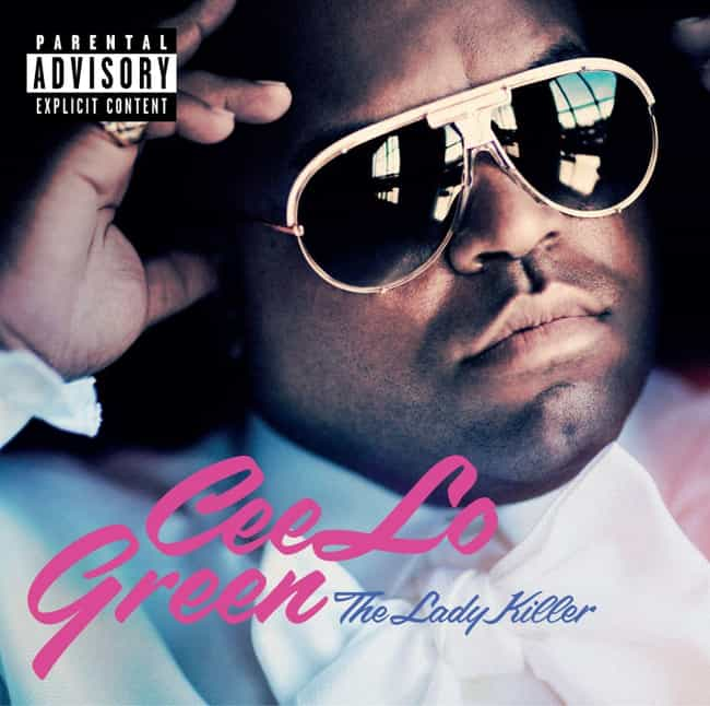 The Lady Killer is listed (or ranked) 1 on the list The Best CeeLo Green Albums, Ranked