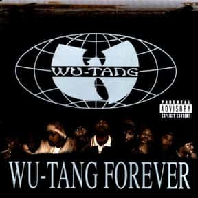 Wu-Tang Forever