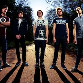 Chunk! No, Captain Chunk! is listed (or ranked) 12 on the list Fearless Records Complete Artist Roster