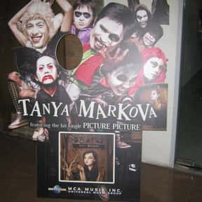 Tanya Markova is listed (or ranked) 16 on the list The Best Manila Sound Artists