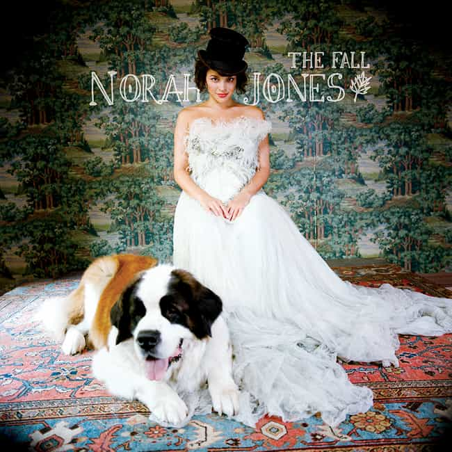 The Fall is listed (or ranked) 4 on the list The Best Norah Jones Albums of All Time