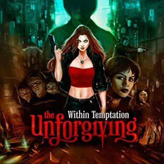 The Unforgiving is listed (or ranked) 1 on the list The Best Within Temptation Albums of All Time