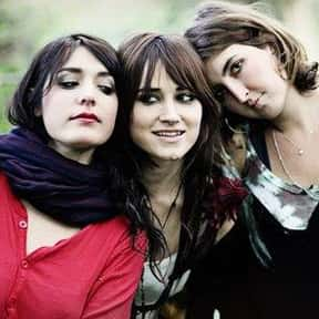 Warpaint is listed (or ranked) 11 on the list The Best Female Indie Artists & Female-Fronted Bands