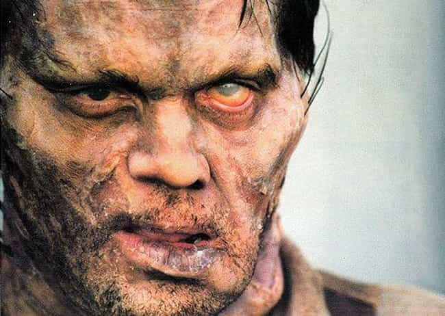 Edgar is listed (or ranked) 2 on the list The Most Horrifying Special Effects Makeup From Non-Horror Movies