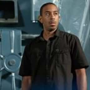Tej Parker is listed (or ranked) 3 on the list The Best Characters In The Fast and the Furious Movies