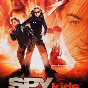 Spy Kids is listed (or ranked) 24 on the list The Best Danny Trejo Movies