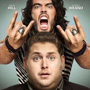 Get Him to the Greek is listed (or ranked) 14 on the list The Best Jonah Hill Movies