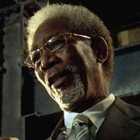 Sloan is listed (or ranked) 15 on the list The Greatest Characters Played by Morgan Freeman, Ranked