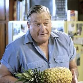 Marlin Whitmore is listed (or ranked) 3 on the list List of 50 First Dates Characters