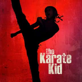 The Karate Kid is listed (or ranked) 4 on the list The Best Martial Arts Movies for Kids