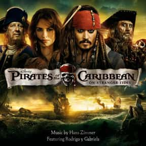 Pirates of the Caribbean: On S is listed (or ranked) 8 on the list Billion Dollar Box Office