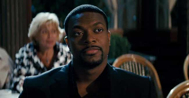 Detective James Carter ... is listed (or ranked) 2 on the list Movie Detectives Who Should Have Solved Things Way Earlier