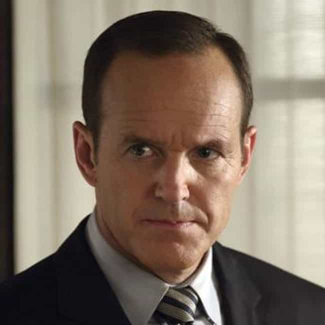 Agent Phil Coulson is listed (or ranked) 4 on the list TV Characters Brought Back To Life (Because Fans Got Pissed)