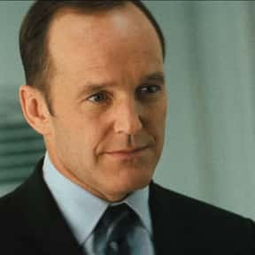 Agent Phil Coulson is listed (or ranked) 7 on the list Current TV Characters You Would Hire