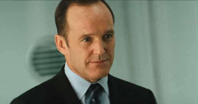 Agent Phil Coulson is listed (or ranked) 3 on the list TV Characters Brought Back To Life (Because Fans Got Pissed)