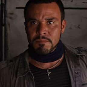 Zizi is listed (or ranked) 15 on the list List of Fast Five Characters