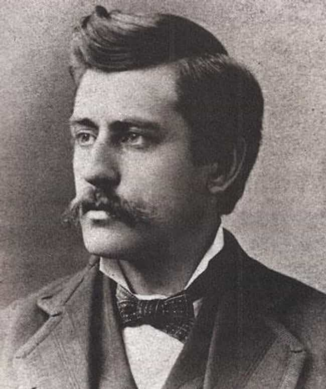 Morgan Earp is listed (or ranked) 3 on the list Beautiful Old Photos Of Life In The Real Wild West