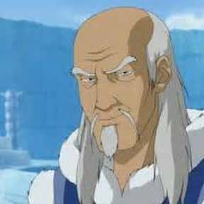 Master Pakku is listed (or ranked) 20 on the list Who Was The MVP Of Avatar: The Last Airbender?