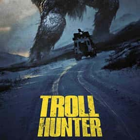 TrollHunter is listed (or ranked) 17 on the list The Best Foreign Films Of The 2010s Decade