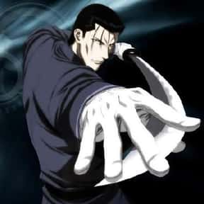 Hajime Saito is listed (or ranked) 19 on the list The Best Anime Swordsman of All Time