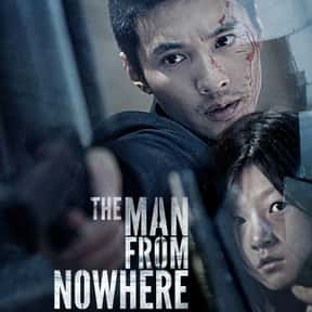 The Man from Nowhere is listed (or ranked) 6 on the list The Best Korean Thrillers Of All Time