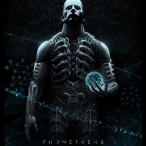 Prometheus is listed (or ranked) 10 on the list Critically Acclaimed Movies That Kinda Suck