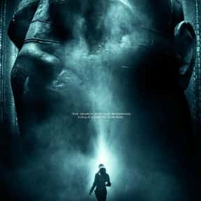 Prometheus is listed (or ranked) 11 on the list The Best Alien Horror Movies Ever Made
